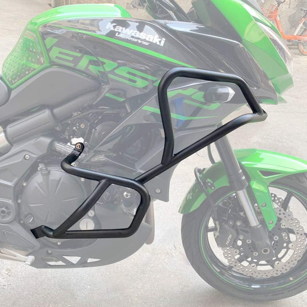 Moto Aile Arrière Garde-boue Protéger Cover kit Pour Versys 650 KLE650 201 R6G7