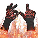 Prodigen BBQ Grilling Gloves - Oven Gloves Heat Review and Comparison