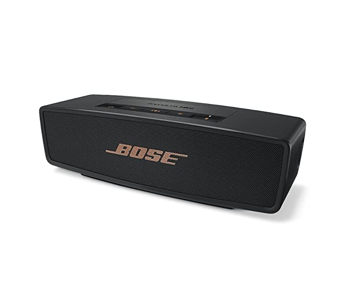 Review Bose 725192-1110 SoundLink Mini