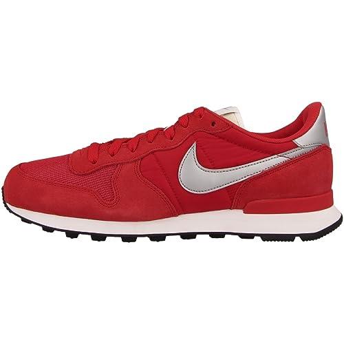 Nike Internationalist, Zapatillas de Running para Hombre: Amazon.es: Zapatos y complementos
