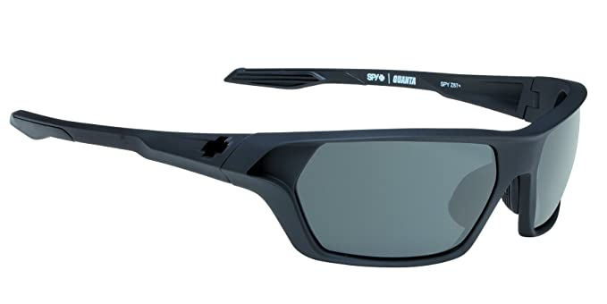 Spy Gafas de Sol Quanta, Gray Polar, 673007243135: Amazon.es ...