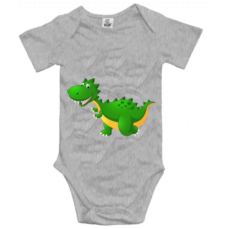 ZWETTET Clothing Baby Cartoon Devil Baby Bodysuit
