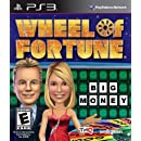 Wheel of Fortune PS3