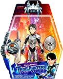 Funko - Dreamworks Trollhunters Tales of Arcadia - JIM - 3 3/4 Inch Fully Posable Action Figure