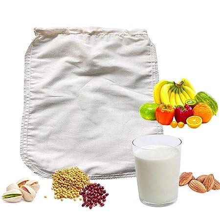 Productos Tuerca Bolsa de leche Bolsa de filtro profesional para ...