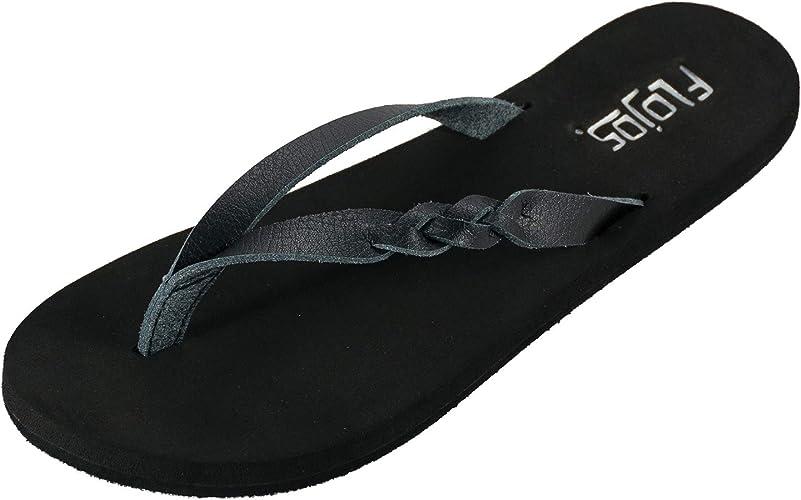 Flojos Women/'s Serenity Flip-Flop