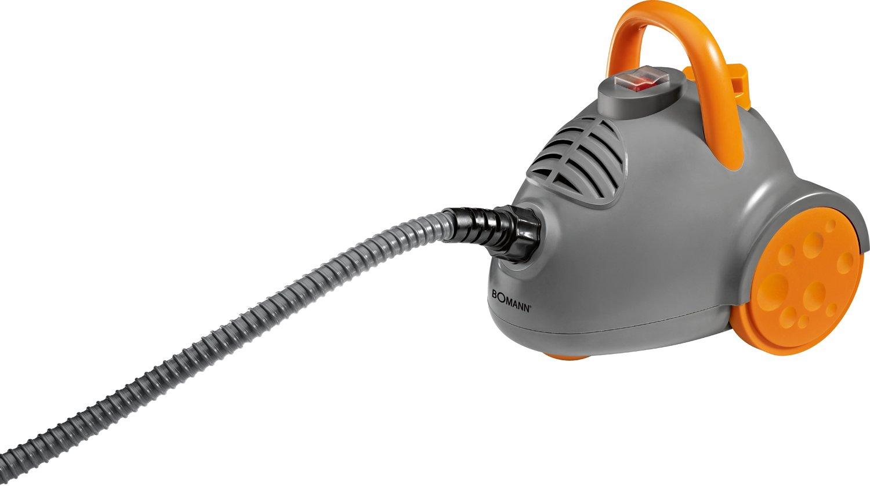 Bomann DR 906 CB Dampfreiniger