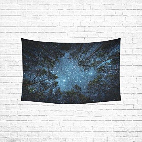 Review InterestPrint Beautiful Night Sky