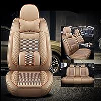 0beilita Autostoelbekleding Autostoelafdekking voor Mercedes Benz W204 W211 W210 W124 W212 W202 W245 W163 Cla Gls Gla…