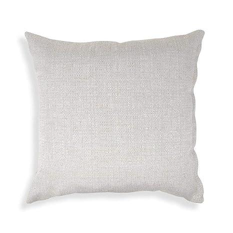 Declea Funda de Almohada Almohada Ideal para sofá Cama y ...