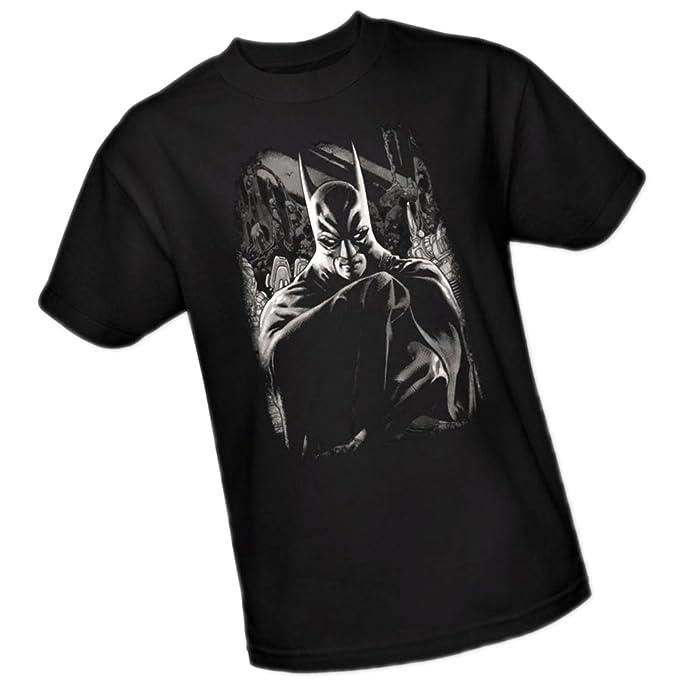 Batman Detective 821 Cover Youth T-shirt