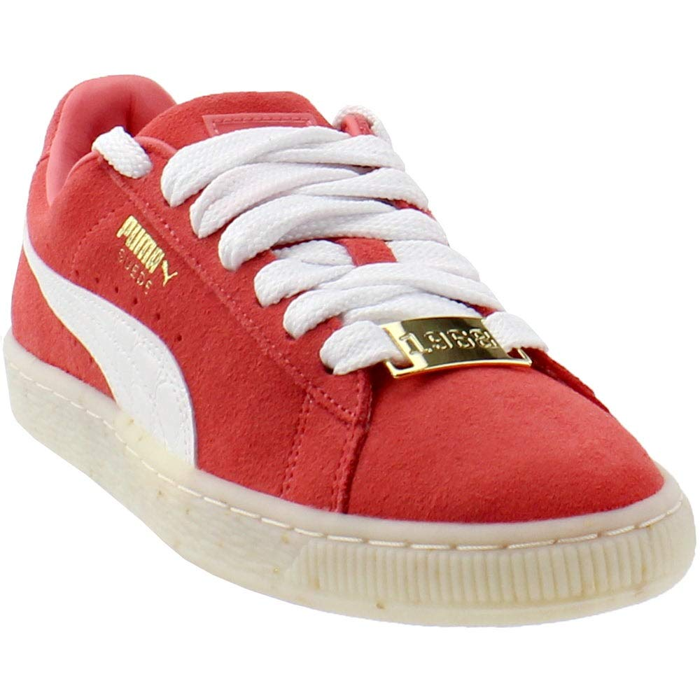 Details about Puma Suede Classic B Boy Fabulous Red Womens