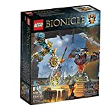 LEGO Bionicle 70795 Mask Maker Vs Skull Grinder Building Kit