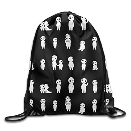 VIMUCIS Puppy Drawstring Backpack Rucksack Shoulder Bags Training Gym Sack For Man And Women