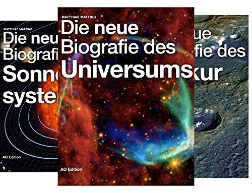 Universum (Reihe in 3 Bänden)