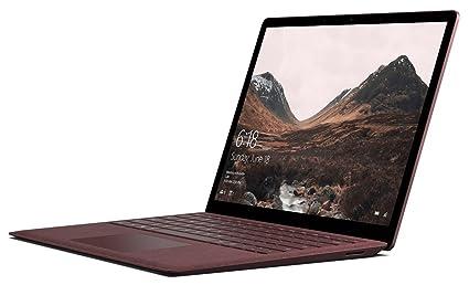 fe60424ec34 Amazon.com  Microsoft Surface Laptop (1st Gen) (Intel Core i5
