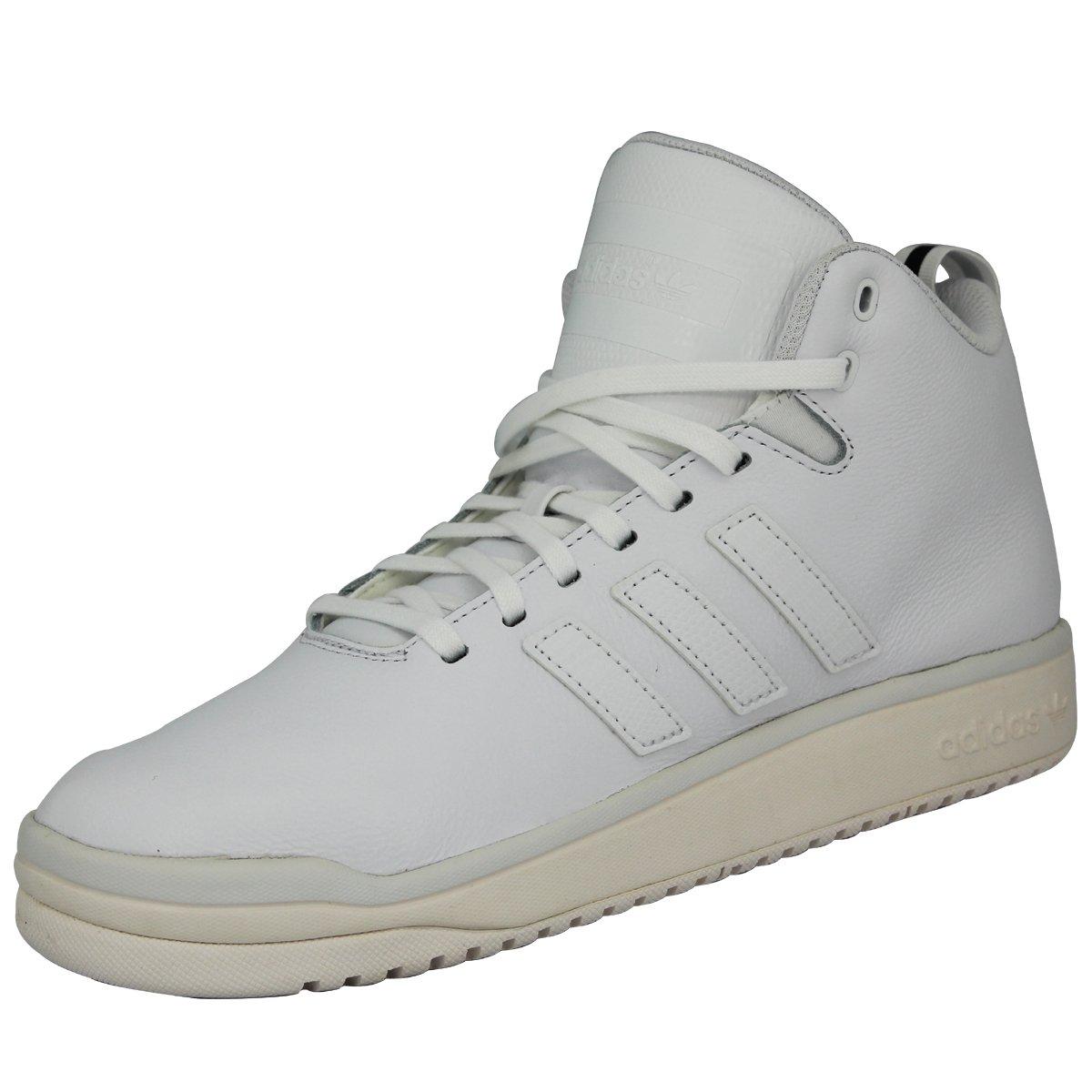 Sneaker Neueste adidas Originals VERITAS Sneaker weiß