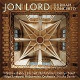 Durham Concerto by Avie (2008-03-25)