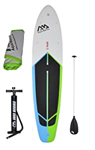Aqua Marine SPK-3 Inflatable SUP review