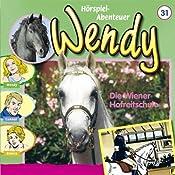 Die Wiener Hofreitschule (Wendy 31) | Nelly Sand