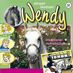 Die Wiener Hofreitschule (Wendy 31)