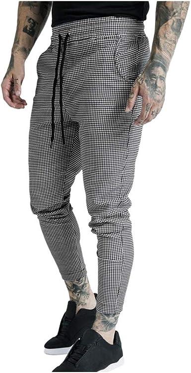 Vectry Hombre Baratos Pantalones Chinos Para Hombre Vaqueros Ajustados Hombre Pantalones Tobilleros Hombre Jogger Cargo Hombre Pantalon Montana Hombre Chandal Jogger Amazon Es Ropa Y Accesorios