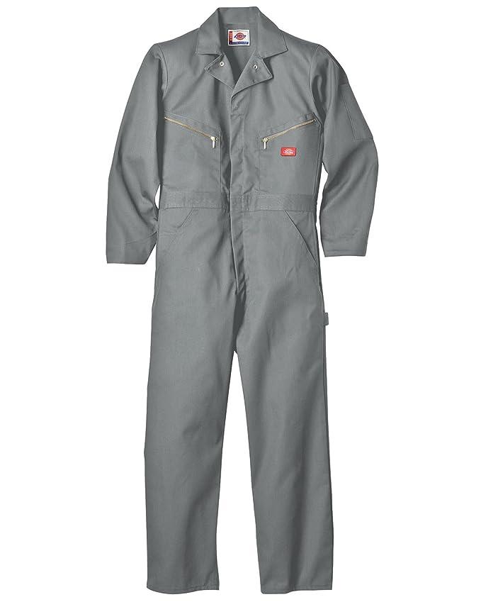 Abbigliamento Dickies in Uomo it Amazon Twill da Tuta Giacca qqp817
