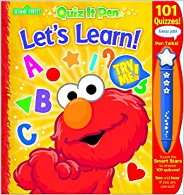 Quiz it pen ready set learn bronx