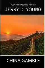 China Gamble Kindle Edition