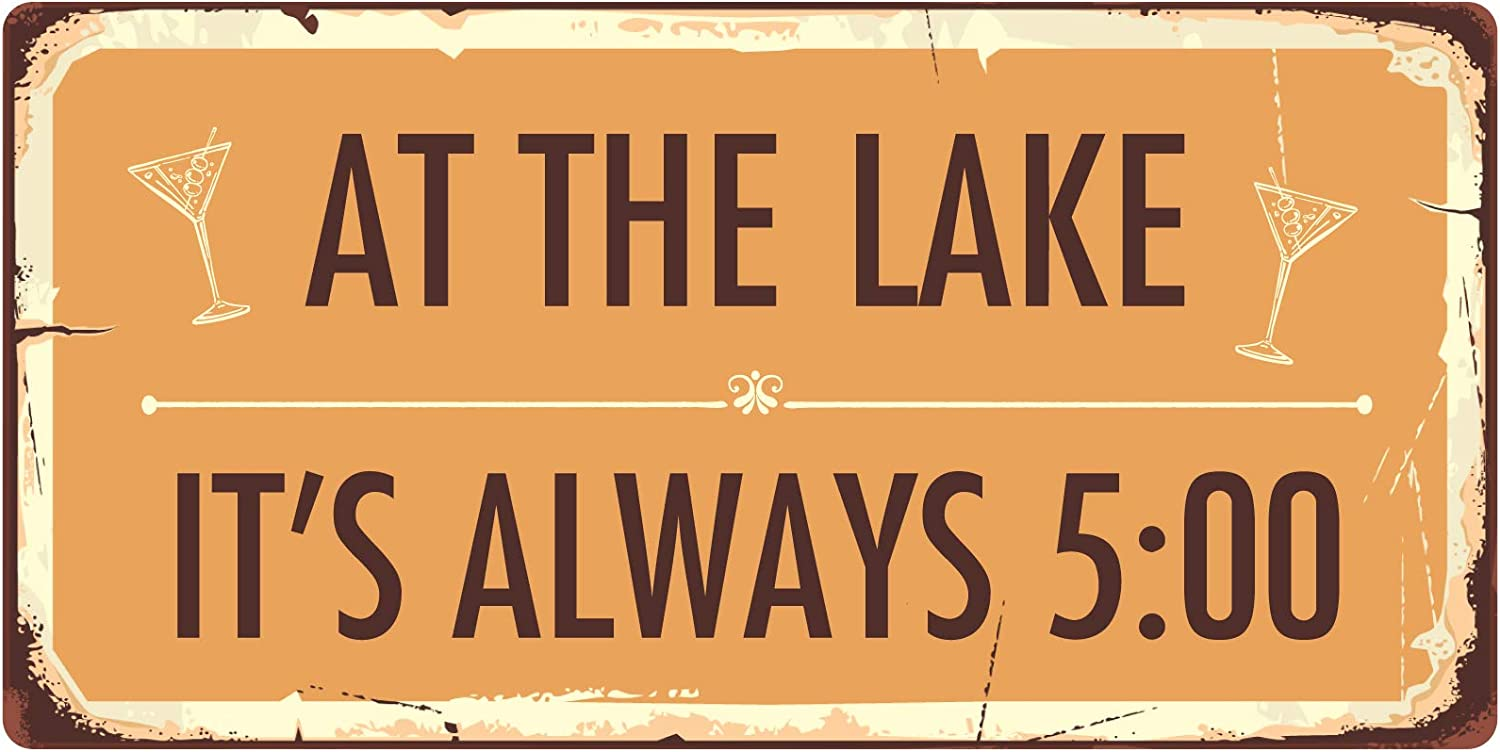 StickerPirate 813HS at The Lake It's Always 5 5