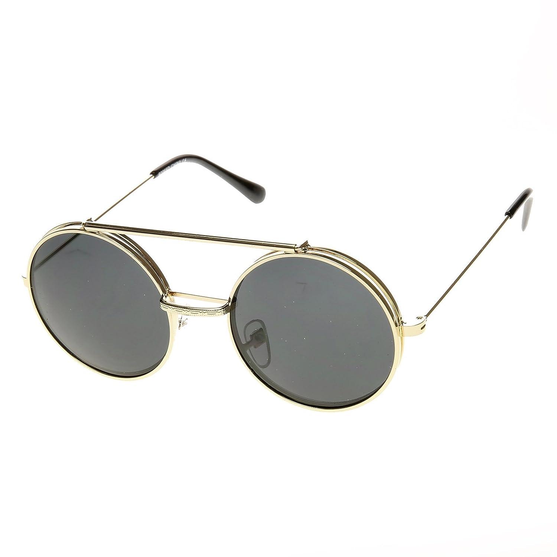 Amazon.com: zeroUV – anteojos color de edición limitada flip ...