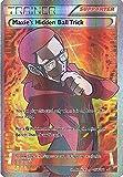 Pokemon - Maxie's Hidden Ball Trick (158/160) - XY Primal Clash - Holo