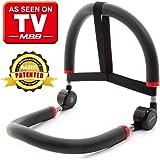 H&Yo 腹筋器具 腹筋トレーニング器具 多機能型 腹筋マシン 腹筋補助 最新型マジックBB TVショッピング大ヒット商品