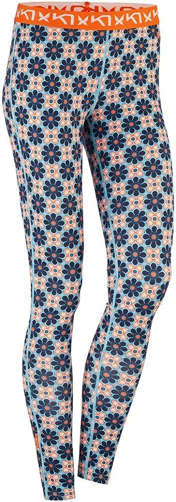 Kari Traa Women's Fryd Base Layer Bottoms - Thermal Pants