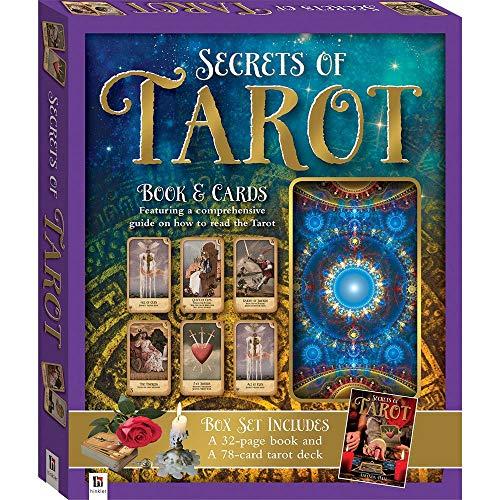 Secrets Of Tarot Box Set Product Review & Details