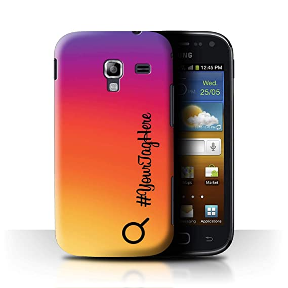 Samsung Mobile Covers