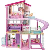 Barbie Casa dos Sonhos, Mattel, Loira