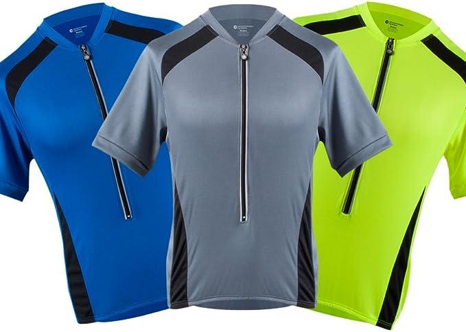 Aero Tech Men/'s Pro Sleeveless Jersey Made in USA Sleeveless Cycling Jersey