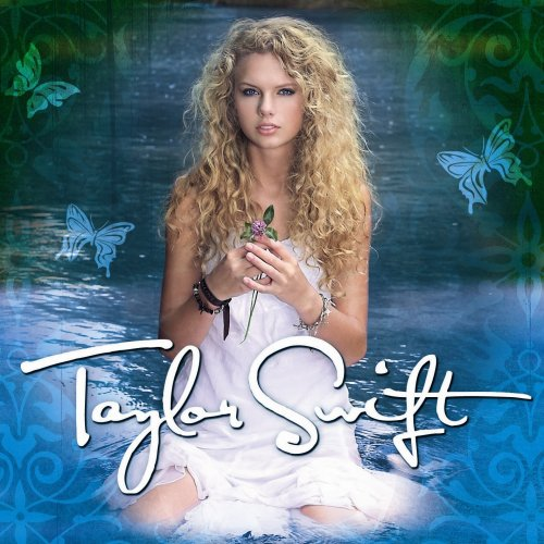 Taylor Swift by Big Machine Records