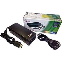 Fonte Xbox 360 Slim 2 Pinos Bivolt Original Feir