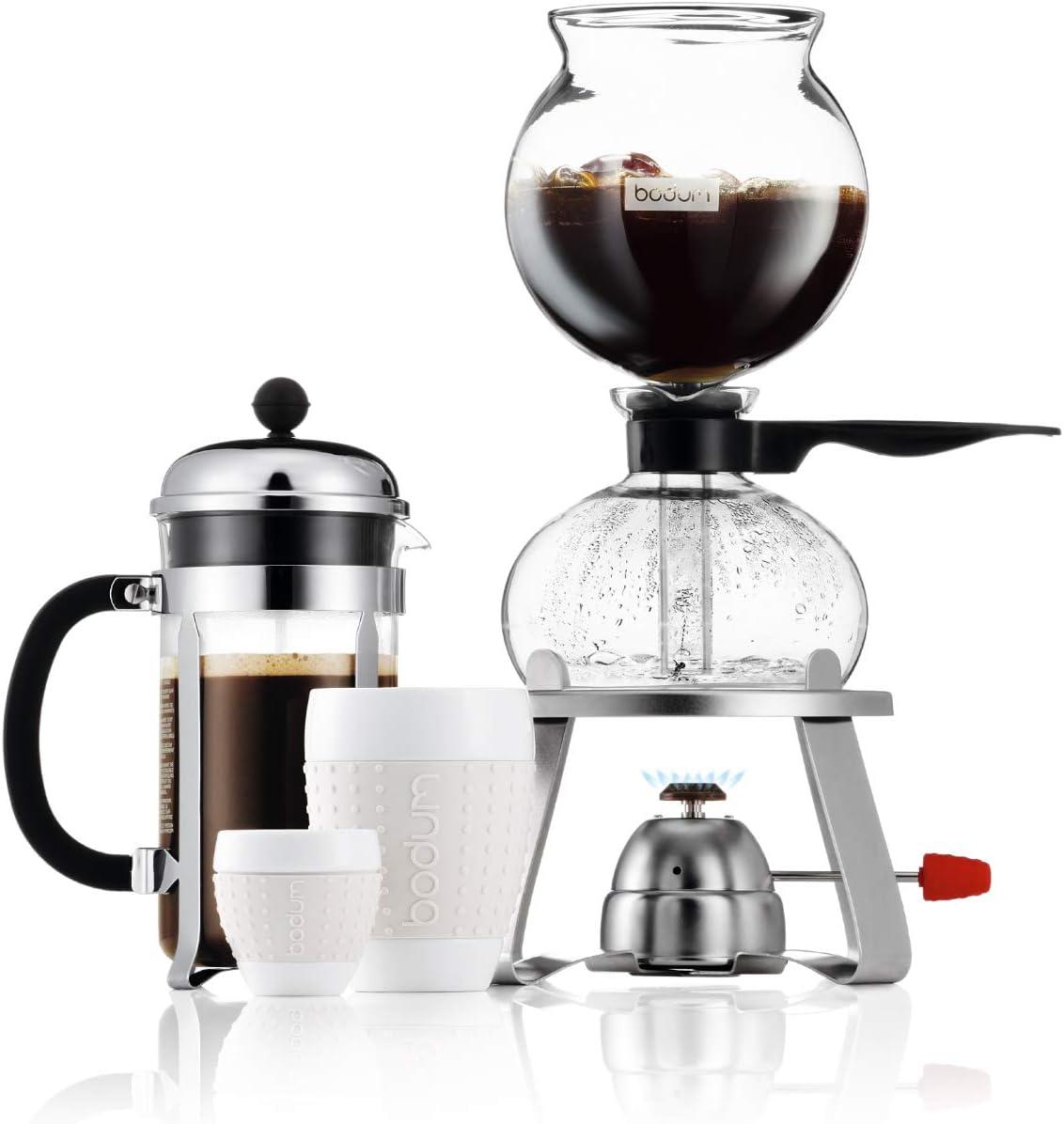 Das alles kann ein Kaffeebrüher! (Die Besten Modelle & Varianten 2020)