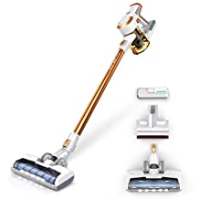 tineco A10 Master Cordless Stick Vacuum Cleaner Lightweight 350W Digital Motor 2 Lithium Batteries and 2 LED Brushes, Handheld Vacuum