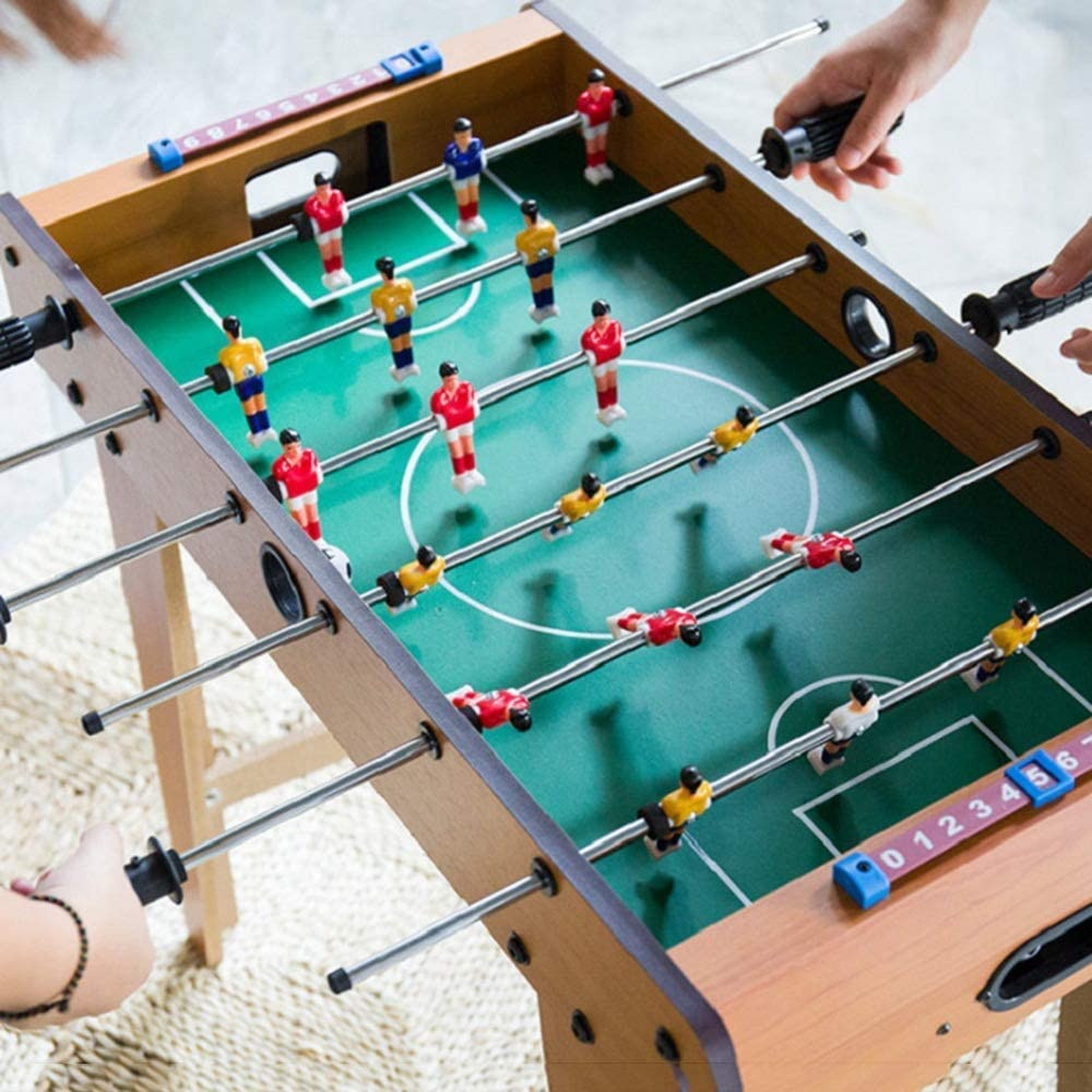 YUHT Futbolín Infantil,Futbolín fútbol de la Tabla,Competencia ...