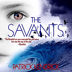 The Savants Audiobook