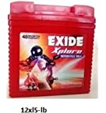Exide Xplore 5 Ah Battery