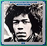 JIMI HENDRIX Essential Hendrix Vol.2 LP Vinyl & Cover VG+ HS 2293 Club 7
