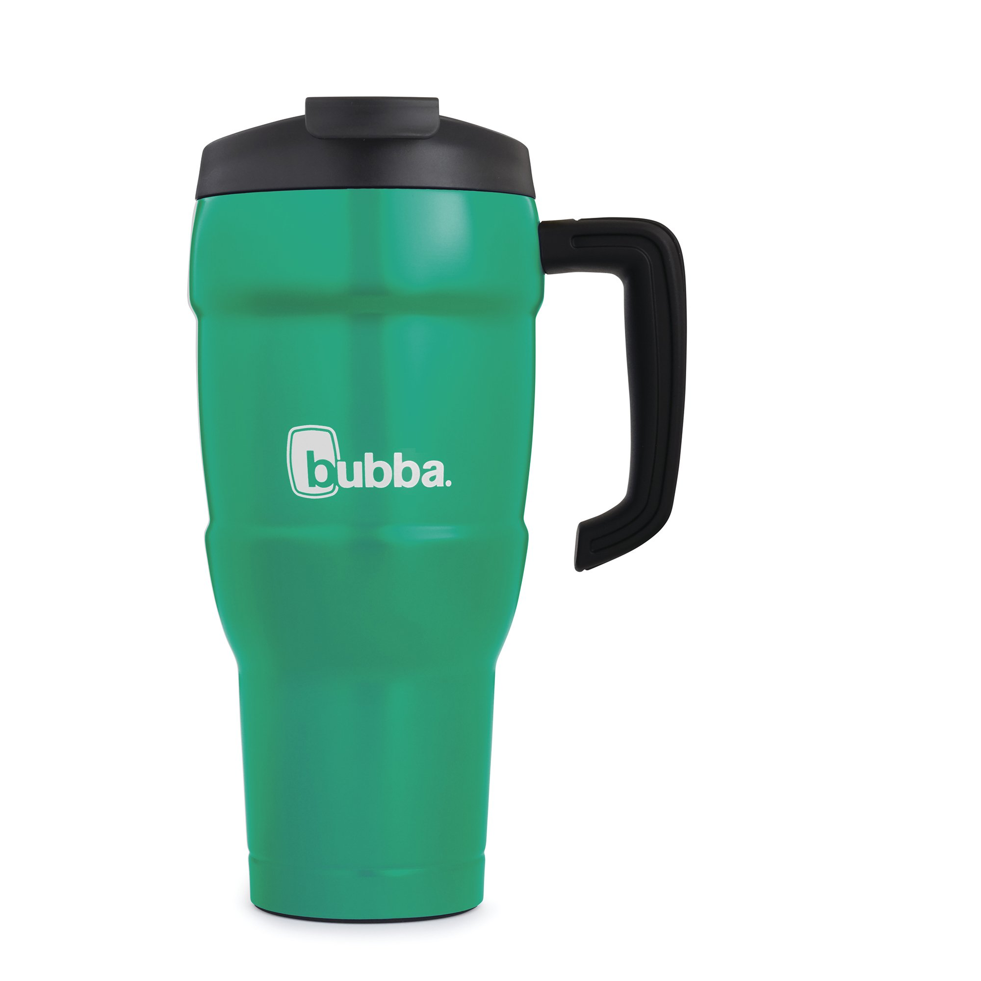 bubba 2044272 Hero XL Vacuum-Insulated Stainless Steel Travel Mug, 30 oz, Rock Candy by bubba