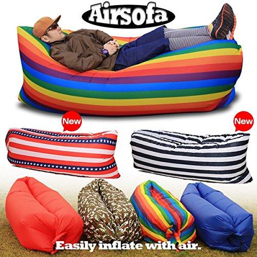 おすすめのエアーソファー Airsofa airbed 2018年新色