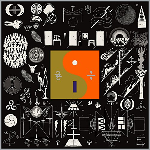 Bon Iver-22 A Million-CD-FLAC-2016-FATHEAD Download