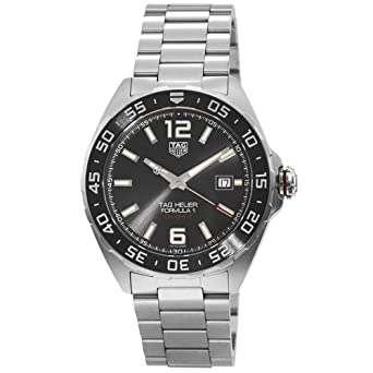 7fcd23a71a0 Image Unavailable. Image not available for. Color  TAG Heuer FORMULA 1  Calibre 5